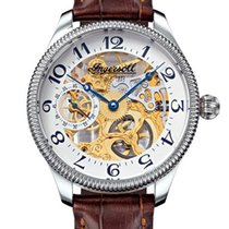 Ingersoll Herrenuhr Arizona IN7902WHG
