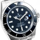 Ρολεξ (Rolex) SS Ceramic Submariner 40mm - 116610 w/ Warranty...