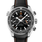 Omega SEAMASTER PLANET OCEAN 600 M CO-AXIAL CHRONOGRAPH 45.5
