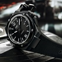 IWC [NEW] IW322503 Ingenieur Automatic AMG(Retail:HK$92,000)