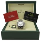 Rolex Daytona Platino 116506