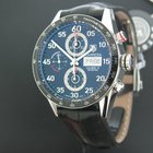 TAG Heuer Carrera Chronograph Automatic Day-Date