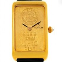 Corum Swiss Ingot 10 grams