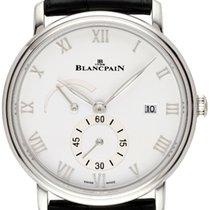Blancpain Villeret Ultraflach