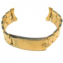 Rolex Bracciale Oyster yellow gold 7205/8