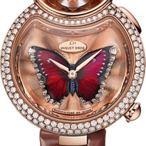 Jaquet-Droz LADY 8 FLOWER