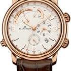 Blancpain [NEW] Leman Reveil GMT Mens 2841-3642-53B (Retail:HK...