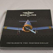 百年靈 (Breitling) Katalog Catalogue Für Breitling Uhren 2008 Mit...