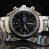 Omega 2010 Speedmaster, 32105000, Box & Papers