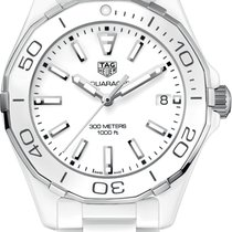 TAG Heuer Aquaracer Quartz Ladies 35mm way1391.bh0717