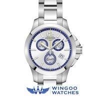 IWC - Aquatimer Chronograph Edition