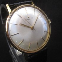 Zenith Zenit Vintage Massiv 18K gold