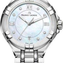 Maurice Lacroix AIKON AI1006-SS002-170-1 Damenarmbanduhr...