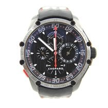 Chopard Classic Racing Superfast Chrono Split Second Limited