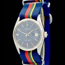 Rolex Datejust Ref.: 1601 - Edelstahl/Weissgold - Bj.:...