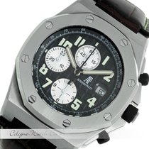 Audemars Piguet Royal Oak Offshore Chronograph Stahl 25770ST.O...