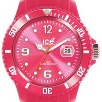 Ice Watch Ice-Winter Sili Collection Silicone Honey Pink Mens...