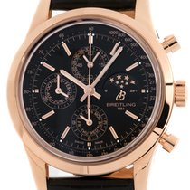 Breitling Transocean Chronograph 1461 Limited Edition