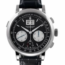 A. Lange & Söhne Datograph Platinum Men's Watch