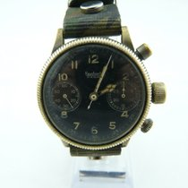 Hanhart Military vintage WW2 watch (Luftwaffe)