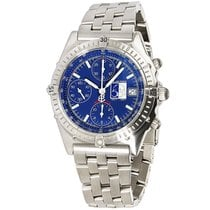 Breitling U.S. Air Force A13050.1 Men's Chronograph Watch...