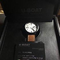 U-Boat Flightdeck Chronograph 50mm