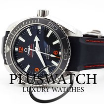 Omega PLANET OCEAN 600 M OMEGA CO-AXIAL 42 MM 2016 3176