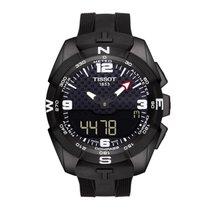 Tissot Men's T0914204705701 T-Touch Expert Solar Watch