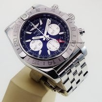 Breitling Chronomat 44 GMT perfect condition