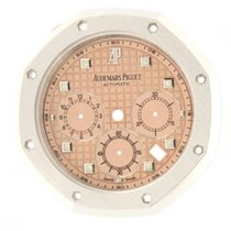 Audemars Piguet Bezel And Dial For Royal Oak 25960b