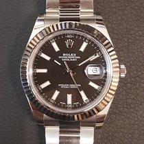 Rolex Datejust II, LC 100, 116334
