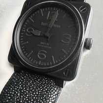 Bell & Ross BR 01-92-SBla Phantom Limited Edition