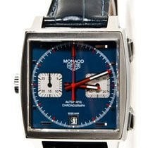 TAG Heuer Monaco – Men's wristwatch