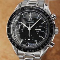 Omega Speedmaster Swiss Made 39mm Mens 1990s Chronograph Watch...