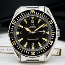 Omega 165.024 Vintage Seamaster 300 INCREDIBLE on Original...