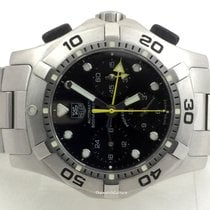 TAG Heuer Aquagraph 500M Complete Set