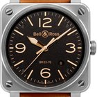 Bell & Ross Bell&Ross BR03-92 Golden Heritage mit...