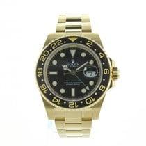 롤렉스 (Rolex) GMT-MASTER  II LN