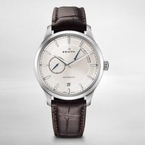 Zenith Elite: Power Reserve