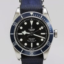 Tudor Heritage Black Bay Blue