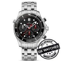 Omega Seamaster 300m Chronograph Diver Unused