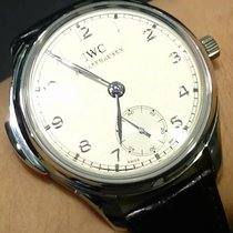 IWC, Portugieser Minuten-Repetition, Ref. IW544906