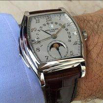 Patek Philippe 5013P Minute Repeater Perpetual Calendar