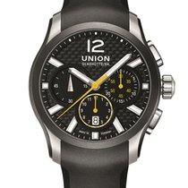 Union Glashütte Belisar Chronograph D002.627.27.207.00
