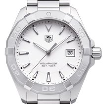 TAG Heuer Aquaracer Quartz (Price including 21% VAT)