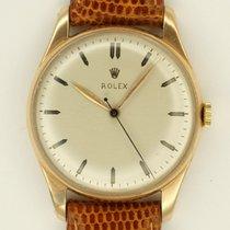Rolex Klassiek Precision Vintage