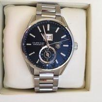 TAG Heuer Calibre 8 GMT Chronometer