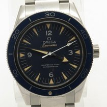 Omega Seamaster 300 Co-axial Titanium 233.90.41.21.03.001...