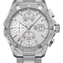 TAG Heuer Aquaracer Automatic Chrono Date  CAY2111.BA0927