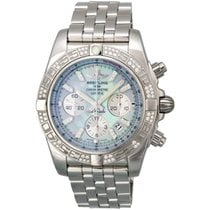 Breitling Chronomat 44 Chronograph Automatic Men's Watch –...